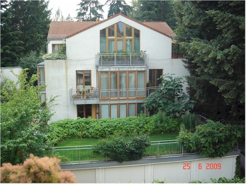 Immobilienmakler in Berlin verkauft ETW in Steglitz (109-90938)