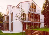 Immobilienmakler in Berlin verkauft Wohnung Lankwitz (109-16182)
