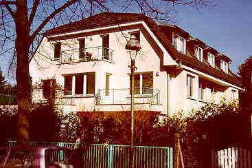 Immobilienmakler in Berlin vermietet in Berlin-Tempelhof (Objekt 61)