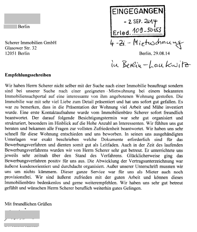 Wohnungsmieter-sehr-zufrieden-mit-Makler-in-Berlin-Lankwitz