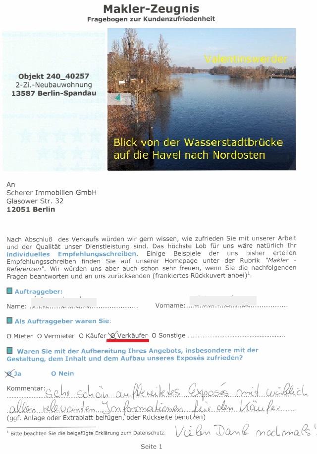 Immobilienmakler in Berlin erhält Höchstbewertung vom Verkäufer 240_40257