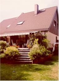 Berliner Immobilienmakler verkauft Doppelhaushälfte in Tempelhof