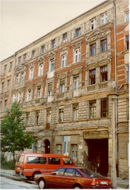 Altbau Mietshausklassiker Berlin Prenzlauer Berg Verkauf von Immobilienmakler in Berlin-Neukölln