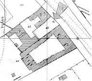 Baugrundstück Baulücke Berlin Mitte mit Baugenehmigung Verkauf Immobilienmakler aus Berlin-Neukölln