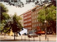 Verkauf Berlin-Mitte Mietshaus Sanierungsobjekt Ansicht