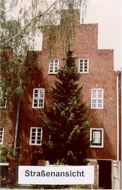 Holländerhaus Berlin Zehlendorf Verkauf Immobilienmakler