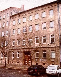 Berliner Mietshaus Mitte Verkauf durch Makler Immobilienmakler