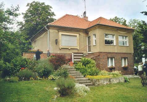 Berliner Makler verkauft Altbau Villa Berlin-Treptow-Köpenick