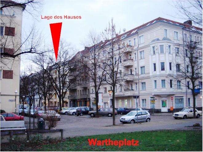 Immobilienmakler in Berlin-Neukölln verkauft etw im schillerkiez