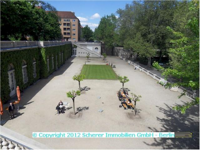 Immobilienmakler Berlin Neukölln Baugrundstück mit Bauvorbescheid Verkauf Gesucht
