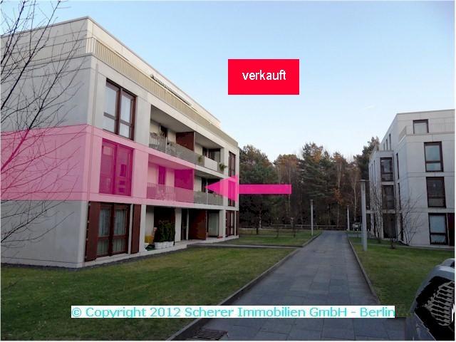 ETW Berlin Zehlendorf Grunewald verkauft Immobilienmakler in Berlin