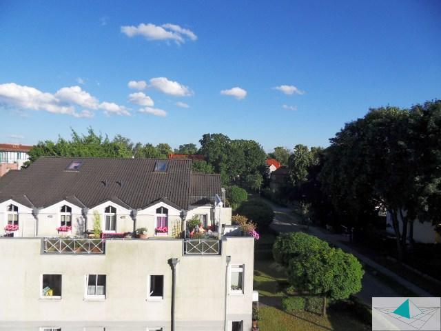 Makler in Berlin verkauft Penthouse in Pankow