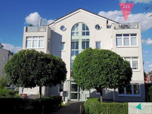 Verkauf Penthouse ETW in Berlin-Pankow Makler
