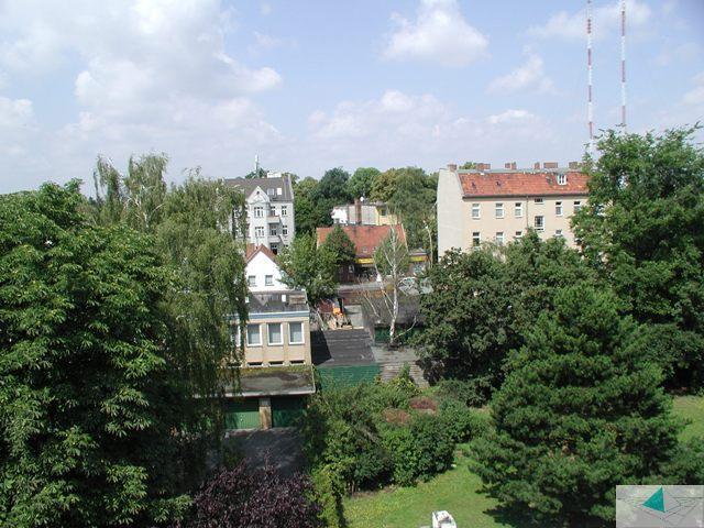 Berliner Makler vom Wohnungsverkäufer sehr empfohlen