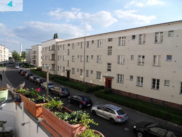 Ausblick von Wohnung Adlershof (Obj. 231_40250)