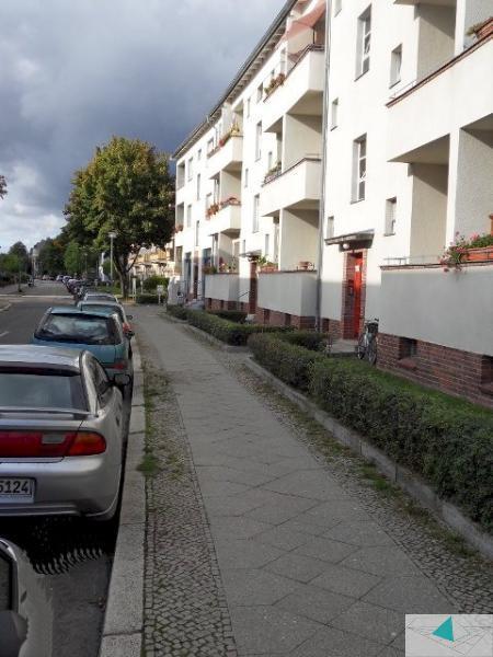 Verkauf von ETW in Berlin-Adlershof durch Immobilienmakler