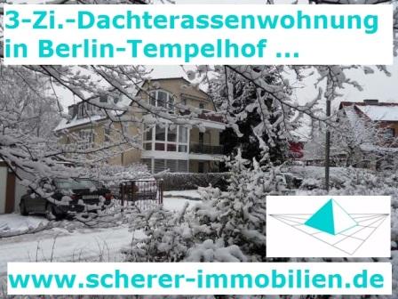 Berliner Makler vermietet Dachwohnung in Tempelhof (01_50159)