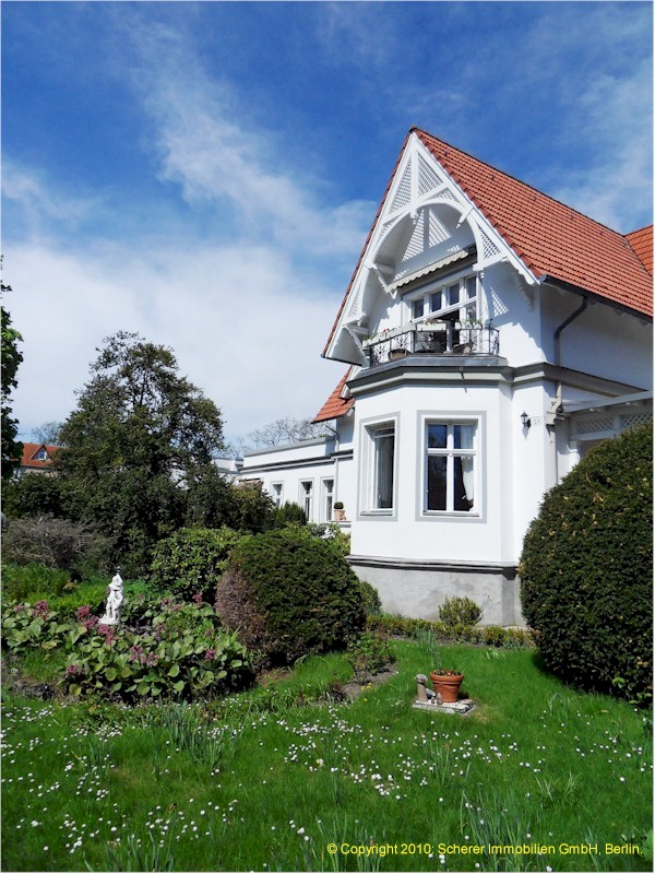 Immobilienmakler in Berlin Empfehlung von Vermieterin 1201