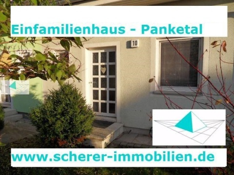 Berliner Makler vermietet Reihenhaus in Panketal (1206_50154)