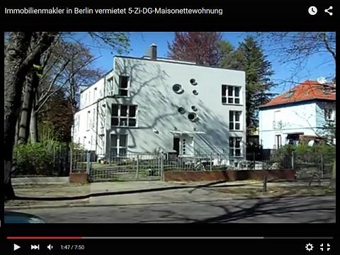 Immobilienmakler in Berlin sehr gute Bewertung (91187)