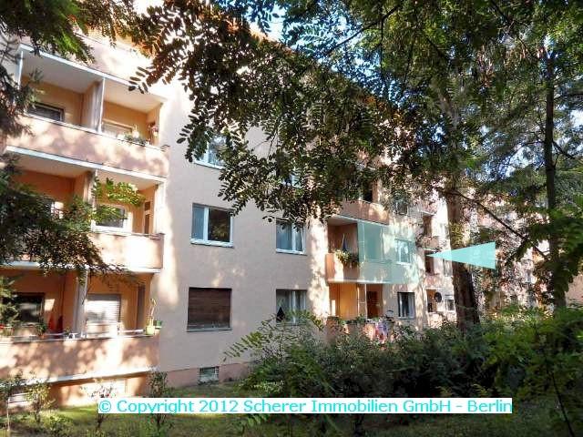 Immobilienmakler in Berlin vermietet 209 an Mieter-46372