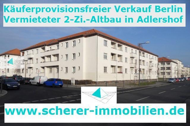Immobilienmakler in Berlin verkauft ETW Treptow-Köpenick (241_40259)
