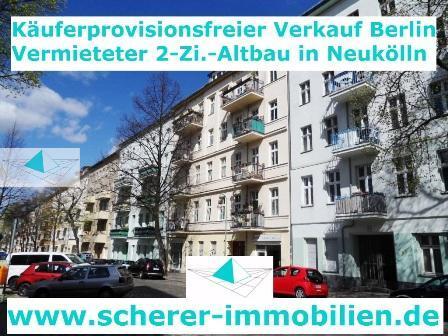 Berliner Makler verkauft Altbau in Kreuzkölln (245_40263)