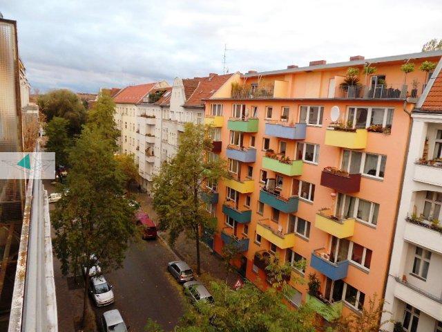 Rixdorfer Dachgeschoss verkauft von Berliner Makler (247)