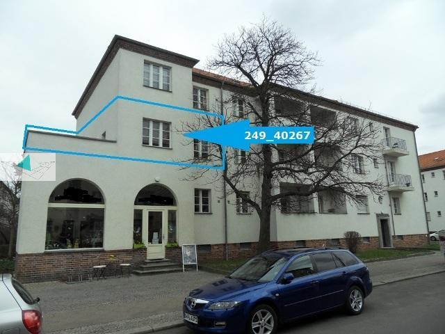 Dachterrassenwohnung Berlin-Adlershof (249)