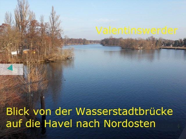Immobilienmakler in Berlin verkauft ETW in Spandau (Objekt 240_40257)