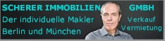 Verlinkung zu Makler Scherer Immobilien GmbH in Berlin