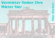 Immobilienmakler Berlin Berliner Makler vermietet Wohnung Haus im Auftrag in Berlin