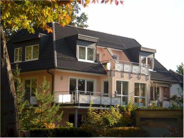 Makler Scherer sucht Mehrfamilienhaus Neubau zum Verkauf in Berlin und Potsdam und Muenchen