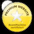 Scherer Immobilien GmbH Makler in Berlin Neukoelln wird als hochwertige Website in BeamMachine aufgenommen