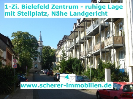 Appartement in Bielefeld (1003_50161)