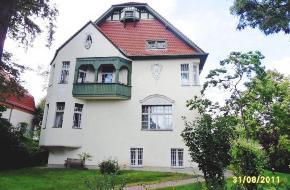 Altbauwohnung Berlin-Lankwitz (1202)
