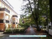 Immobilienmakler Berlin vermietet in Lichterfelde Altbauwohnung