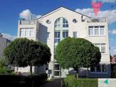 Berliner Makler verkauft Dachterrassenwohnung in Pankow Niederschoenhausen