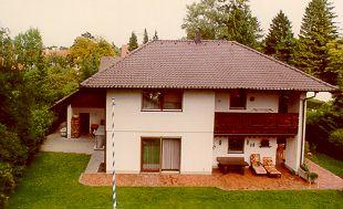Wlmdachvilla in Olching bei Muenchen (518)